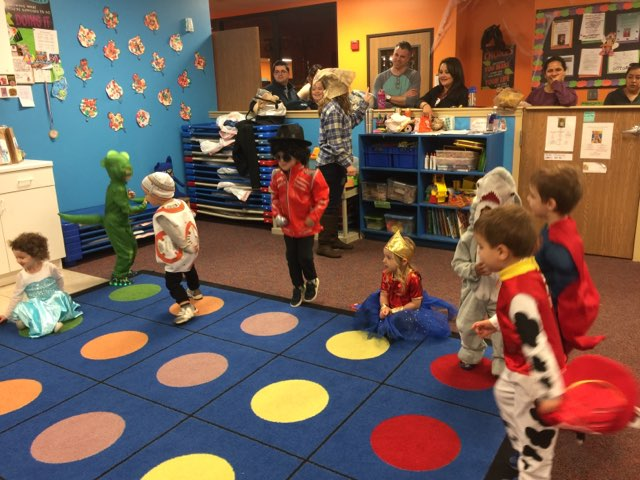 Roseys Romper Room Daycare And More In Canton Mi
